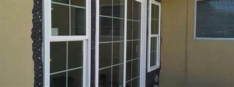 Sliding Glass Door Trim Around