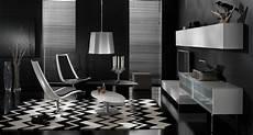 interior design in black 17 inspiring wonderful black and white contemporary