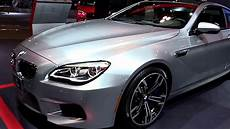 bmw m6 2017 2017 bmw m6 coupe limited luxury features exterior and interior look hd