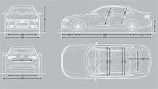 Abmessungen Audi A4 Avant - audi a4 dimensions 2015 uk exterior and interior sizes