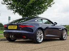 Used 2014 Jaguar F Type V6 S For Sale In Kent Pistonheads