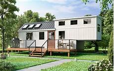 Move In Ready Luxury Tiny Houses Starting At 80k