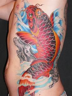 the 75 best koi fish tattoo designs for men improb