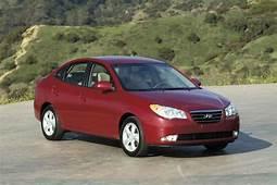 2009 Hyundai Elantra Overview  Carscom