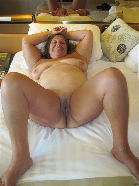 Free Granny Naked