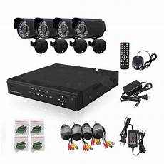cctv with recording cctv systems 4 cctv security recording system