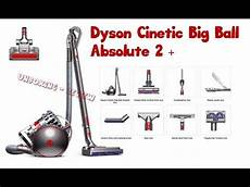 Dyson Cinetic Big Absolute 2 Unboxing Espa 241 Ol
