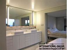 contemporary bathroom lighting ideas contemporary bathroom lights and lighting ideas