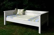 simple daybed farmhouse bed hybrid diy daybed furniture