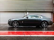 Rolls Royce Wraith Special Edition