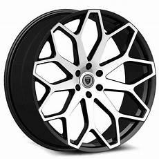 26 Inch Borghini B28 Wheels Rims Tires Fit 6 X 139