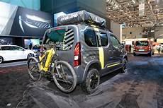 Peugeot Partner Iii Rifter 2018 Topic Officiel