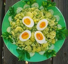 Kartoffelsalat Mit Salatgurke Rezept Mit Bild
