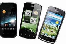 faire l achat d un smartphone pas cher android