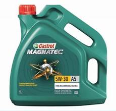 wss m2c913 c castrol magnatec 5w 30 a5 fully synthetic motor