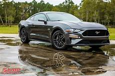 ford mustang 2018 tuning vmp tuning introduces 2018 ford mustang gt custom tuning