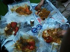 Nasi Kandar Mohamed Raffee Pulau Tikus Antara Nasi Kandar