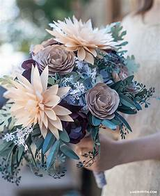 6 gorgeous ways to use diy paper flowers for your wedding