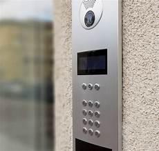 Tout Savoir Sur Les Interphones Immobilier