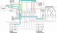 wiring diagram central heating programmer heating controls landis gyr heating controls instructions
