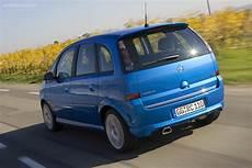opel meriva 2005 opel meriva opc 2005 2006 2007 2008 2009 autoevolution