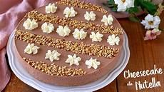 crema mascarpone e nutella di benedetta cheesecake alla nutella ricetta facile fatto in casa da benedetta videoricette