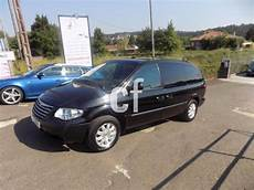 Voitures Chrysler Grand Voyager Occasion Espagne