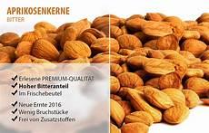 Aprikosenkerne Bitter Naturbelassen Ohne Pestizide