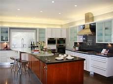 how to choose kitchen lighting hgtv