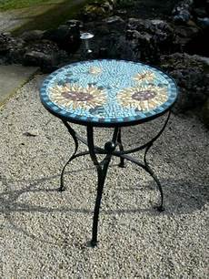 mosaik gartentisch gartentisch aus mosaik 30 super modelle archzine net