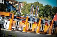 Washop Remet Au Net La Station De Lavage Dossiers Lsa