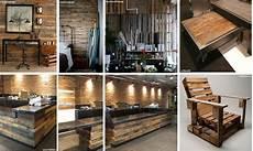deco mur en bois planche id 233 es d 233 co loft