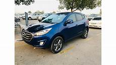 hyundai tucson alloy wheels cruise clean interior for sale