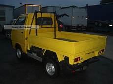 piaggio porter rbaltabile 2001 tipper truck photo and specs