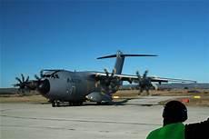 avion castres l a400m atterrit sur l a 233 roport de castres mazamet philippe folliot d 233 put 233 du tarn