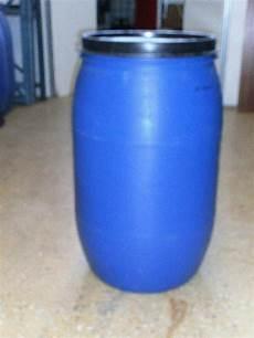 Regenfässer Aus Kunststoff - kunststoff regenfass regentonne wassertonne 120 liter