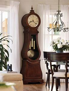 which is better a howard miller grandfather clock or a