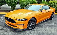fort mustang gt test drive 2018 ford mustang gt with performance pack 2 the daily drive consumer guide 174 the