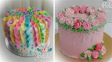 Kuchen Verzieren Ideen - top 20 birthday cake decorating ideas the most amazing