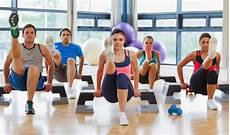 Fitness Cours Fit Pilates