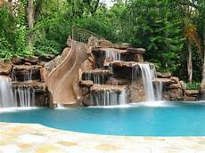21 Ideas Of Outdoor Swimming Pool Designs With
