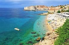 kroatien sandstrand cing 9 top beaches in croatia planetware