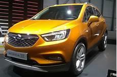 Opel Mokka X 2016 Ne L Appelez Plus Mokka Photo 4