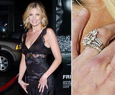 faith hill wedding ring faith hill celebrity engagement ring pictures popsugar