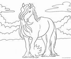 Ausmalbilder Pferde Gratis Ausdrucken 54 Best Ausmalbilder Pferde Images On Free