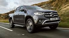 X Klasse Mercedes - 2018 mercedes x class review top gear