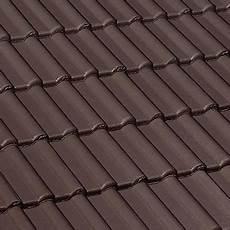 tuile beton prix monier tuile b 233 ton romane monier brun 420x330