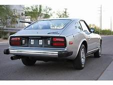 Purchase Used 1978 Datsun 280ZX 5 Speed Manual Gorgeous
