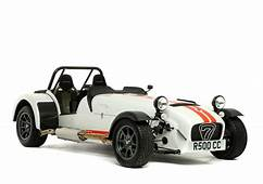 Caterham Prepares New Sports Car News  Gallery 466100