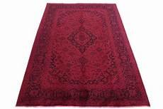 vintage teppich rot in 350x240 1001 167052 carpetido de